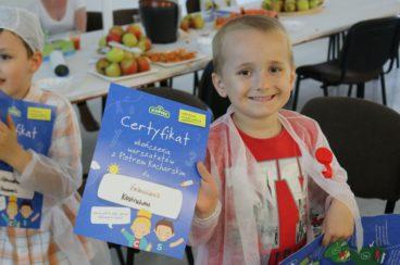 Dzień Dziecka i warsztaty kulinarne w Kupcu!