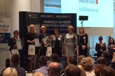 Z wizytą na II Kongresie Edukacji i Rozwoju w Warszawie