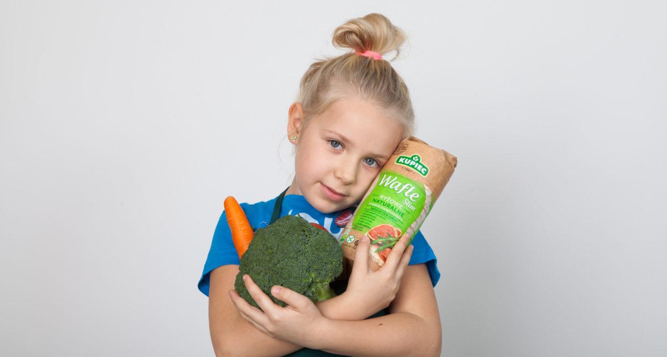 Największe błędy w żywieniu dzieci!