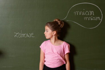 Wyniki ankiety o żywieniu w szkołach!