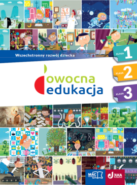 Owocna edukacja! – Nr katalog 2015/2016