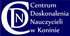 CENTRUM DOSKONALENIA NAUCZYCIELI KONIN