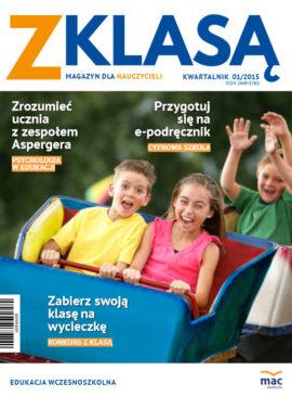 Magazyn z klasą! – Nr 01/2015