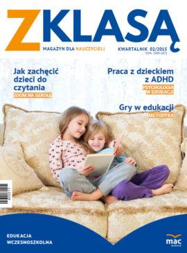 Magazyn z klasą! – Nr 02/2015