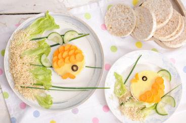 Śniadanie dla króla