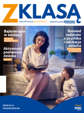 Magazyn z klasą! – Nr 04/2016