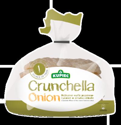 Crunchella cebulowa