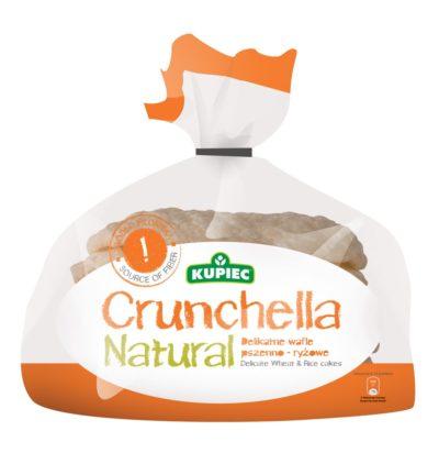 Crunchella naturalna