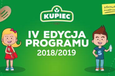 Nadchodzi IV edycja programu Zdrowe – nietrudne!